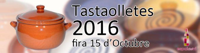 tastaolletes 2016